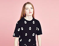 Lazy Oaf - SS15 Look Book