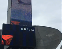 Delta Animated Ads