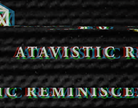 "Opening for short Film ""Atavistic Reminiscence"""