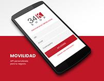34k Shop - Store Online App Manager