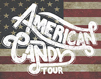 American Candy Tour