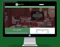 Website presentation View
