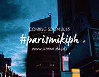 VIDEO: Paris Miki Philippines Teaser