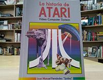 La historia de ATARI Video Computer System