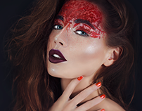 Beauty in Blood
