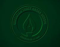 Nasra School Brand Manual and Website