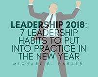 Leadership 2018 | Michael E. Parker