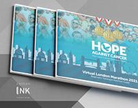 Hope Virtual Marathon Guide | 2021