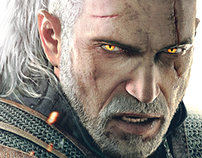 The Witcher 3: Wild Hunt - Pre-release Event Design
