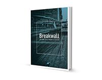 Breakwall - Volume 6 - Literary Jounral - Tri-C