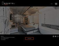 Boxhotel