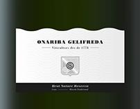 Onariba Gelifreda : Cava