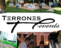 Terrones Events FB Cover Photos