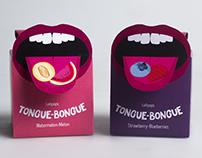 Tongue-Bongue