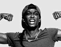 Nike - Olympians