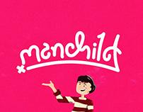 Manchild Reel 2017