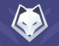 Winterfox Brand Design