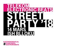 Telekom Electronic Beats Albania