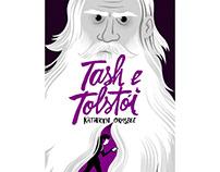 Tash & Tolstoi