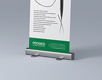 Rollup project - PROMED