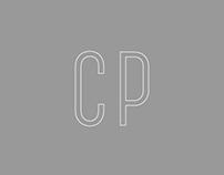 Cafre Pérez / Branding