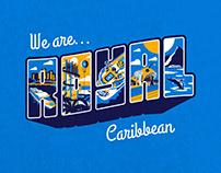 We are Royal Caribbean