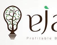 Ejada Logo Revitalization