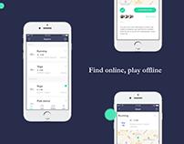 Scible App