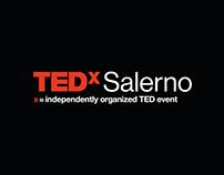 TEDx Salerno — Onde