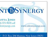 TalentSynergy - Corporate Identity