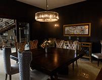 Client : Decent Interior and Furniture