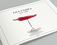 Fils Unique Product Catalog