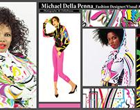 Della Penna_Look Book