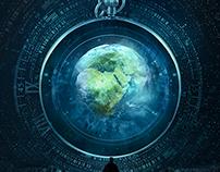 Interstellar Alternative Poster