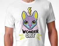 WONDERCAT - Cat shelter design donation