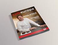 Café Europa Issue 61