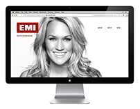 EMI (web design)