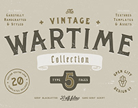 THE WARTIME COLLECTION