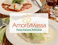 Social Media | Amor & Massa