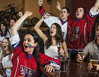 MAKRO - hockey week