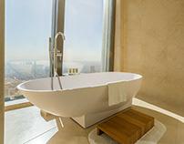 Rotana Amman - Royal Suite