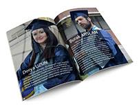 Graduation Souvenir - Case cover_Booklet_DVD cover
