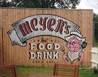 Diner - Branding