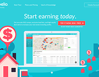 Propelio Home Page