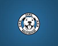 Branding for Bama Bully Rescue