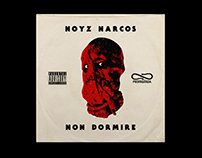 Noyz Narcos Fanmade Artwork