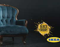 Graphic Social Media - IKEA