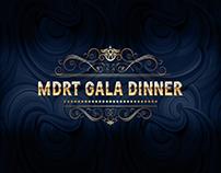 MDRT gala dinner event