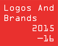 Logos And Brands — Vol. 2