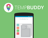 TempBuddy App
